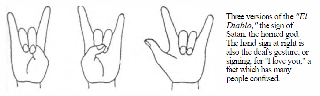 13 Revealing Body Language Hand Gestures